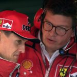 LUCKY TO KNOW SCHU Michael Schumacher was seen as 'despicable, horrible character' but was just 'misunderstood' says ex-Ferrari chief