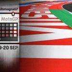 When and where to watch the Tissot Emilia Romagna Grand Prix