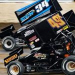 United Rebel Sprint Series Heads back to Dodge City Raceway Park This Weekend