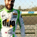 ROB AUSTIN RETURNS WITH POWER MAXED RACING