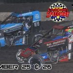 POWRi Lucas Oil West Midget League Adjusts Upcoming Weekend Plans