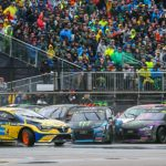 SIX REASONS TO WATCH RIGA RX THIS WEEKEND