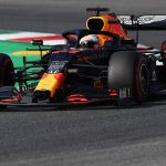Doesn't matter if Albon stays or goes says Verstappen