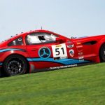 De Angelis & Chase Star In COTA SprintX Opener