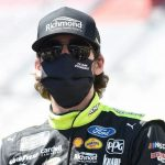 Blaney Hopes To Win & Advance In Thunder Valley