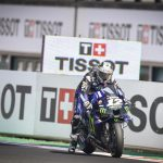 Turning up the wick: lap record-breaking Saturday at Misano