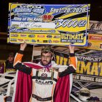 Cosner Crowned King Of The Knob