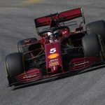 Aston Martin will suit Vettel better says Schumacher