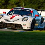 Porsche Skipping Mid-Ohio After Positive COVID-19 Tests