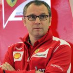 Former Ferrari team principal and current Lamborghini CEO Stefano Domenicali set to become new Formula One boss next year as Chase Carey's replacement