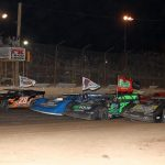 Dirt Track Bank Continues Wild West Shootout Support
