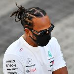 Lewis Hamilton trundles to just 19th in first Russian GP practice session, damaging his hopes of record-equalling 91st career win... as team-mate Valtteri Bottas tops time sheets