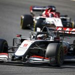 Haas boss plays down Renault switch rumours