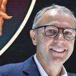 Stefano Domenicali: Ex-Ferrari boss confirmed as new head of F1