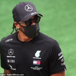 'One sentence my dad always used to say was records are there to be broken': Mick Schumacher hails Lewis Hamilton as Mercedes driver could equal his legendary father Michael's F1 feat of 91 Grand Prix wins on Sunday