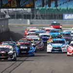 CAMMISH CONVERTS POLE INTO VICTORY