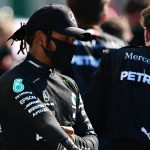 RED FLAG Lewis Hamilton risks one-race BAN after picking up another penalty at F1 Russian Grand Prix in Sochi