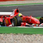 Schumacher happy spectators will watch F1 debut