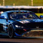 Curtain Falls On GT4 SprintX Season At Indy