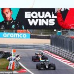 Murray Walker backs Lewis Hamilton because he's avoided Michael Schumacher's dirty tactics while Fernando Alonso puts the German 'one step ahead'... as the debate rages on, who have the experts picked as the best of the two legendary racers?
