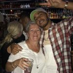 Happy Birthday mum! World champion Lewis Hamilton sends heart-warming message to his mother who 'showed me the importance of empathy, compassion and caring for others'