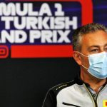 Mario Isola: Pirelli F1 chief tests positive for Covid-19