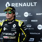F1 drivers not the same as in the past says Briatore