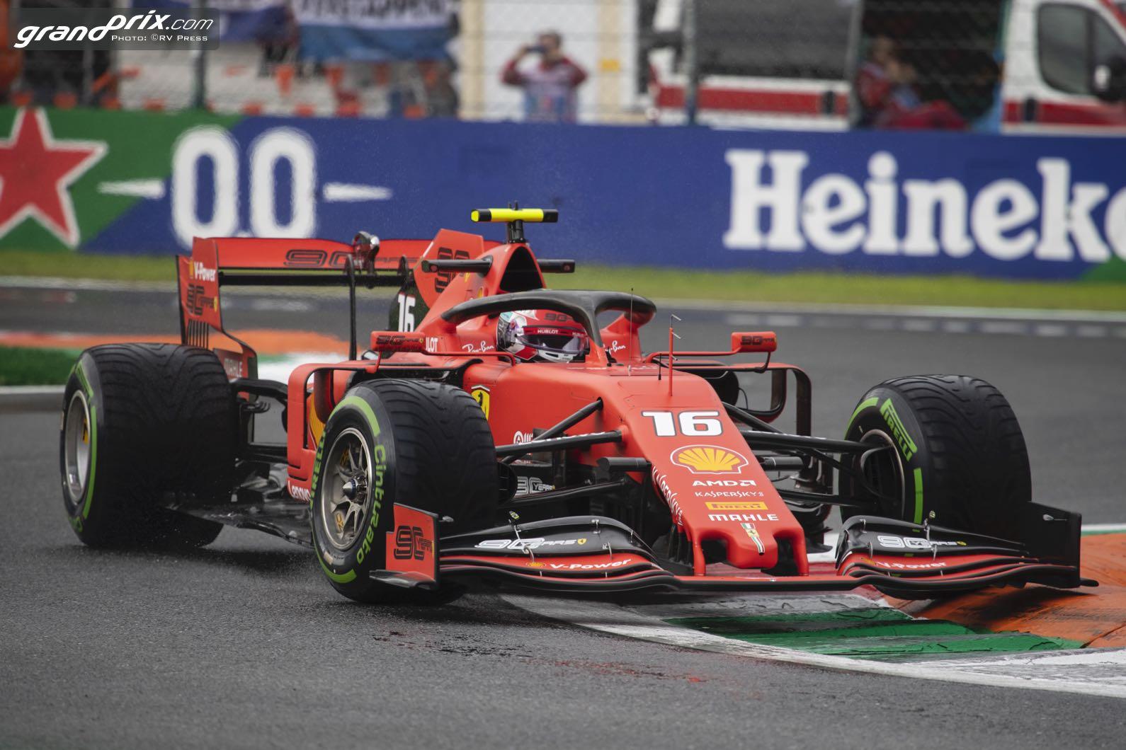 Sainz test would be in last year's Ferrari says Gene