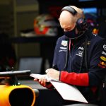 Newey to Aston Martin rumours resurface