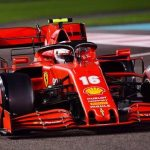 Charles Leclerc: Ferrari Formula 1 driver tests positive for Covid-19