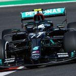 Bottas won't take Rosberg's approach to beat Hamilton
