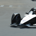 Erhan Jajovski off to a flyer with lights-to-flag victory in Formula E: Accelerate Round 1