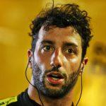 Ricciardo 'not big step' as teammate says Norris