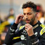 Ricciardo not McLaren number 1 says Seidl