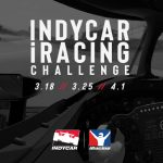 Season 2 of INDYCAR iRacing Challenge To Take Green Flag March 18