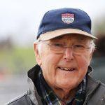 Legendary F-1 Commentator Murray Walker Dies At 97