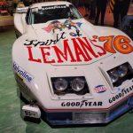 All-American 1976 IMSA Corvette Lands At MSHoF