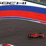Doping ban won't stop Russian GP says promoter