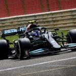 Mercedes has aerodynamic problem says Ralf Schumacher