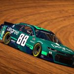 Earnhardt To Compete In Bristol iRacing Pro Invitational