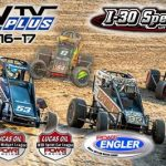 Little Rock National to Set POWRi Record at I-30 Speedway