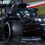 Rival teams hit back at Aston Martin legal threat