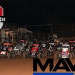 Drivers Ready to Take on Valley Speedway and Lucas Oil