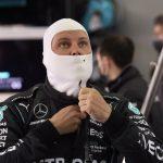 Critics say Bottas a long way off 2021 pace