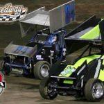 POWRi Rocky Mountain Lightning Sprints to Start Season at I-76 Speedway