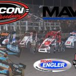 Midwest Season Opener at Mighty Macon Speedway on Tap Next