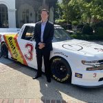 Anderson's Throwback Honors Martin & McReynolds