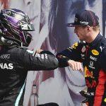 Marko tells Hamilton to give up Verstappen mind games