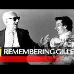 Remembering Gilles