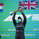 Spanish Grand Prix LIVE RESULTS: Hamilton WINS after brilliant battle with Verstappen – latest updates